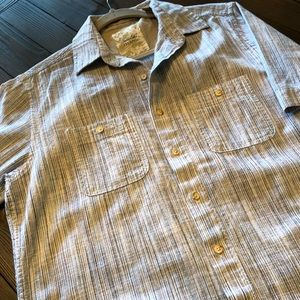 Tasso Elba Island short sleeve shirt